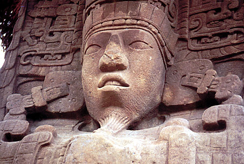 Los Mayas...