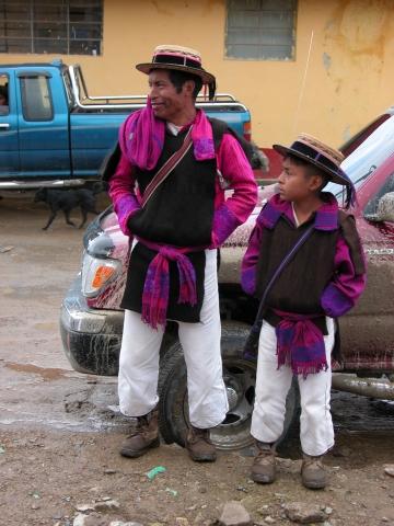 Guatemala Land Of The Maya Excursion 2010
