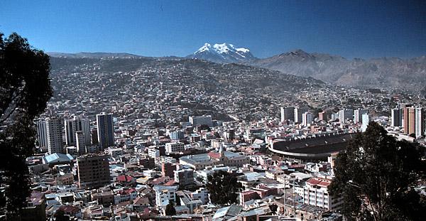 FOLKLOR ROMANTICO  GRUPO ILLIMANI DE BOLIVIA  ANAHI 1991